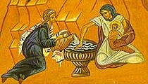 Nativity icon from Printery House --M08 - Cropped Copy--Midwives