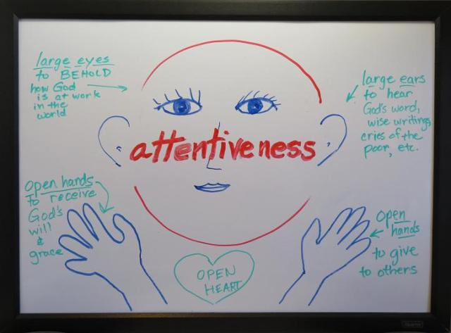 Whiteboard art by Julie McCarty (click to enlarge)