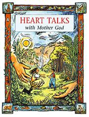 Heart Talks with Mother God--book cover