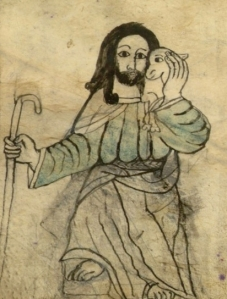 Bon_pasteur_BnF_Ethiopien_389_fol_1v-large--Good Shepherd--Vanderbilt